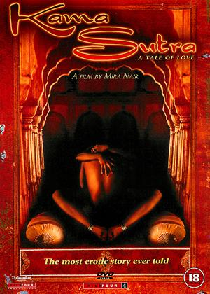 Rent Kama Sutra: A Tale of Love Online DVD Rental