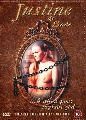 Rent Justine De Sade Online DVD Rental