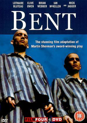 Bent Online DVD Rental