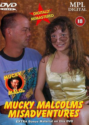 Rent Mucky Malcolm's Misadventures Online DVD Rental