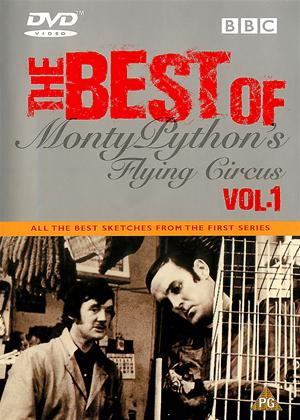 Rent Monty Python's Flying Circus: The Best Of: Vol.1 Online DVD Rental