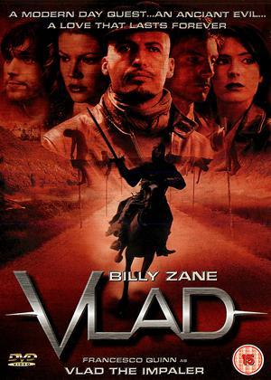 Vlad Online DVD Rental