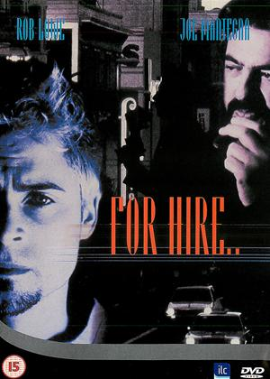 For Hire Online DVD Rental