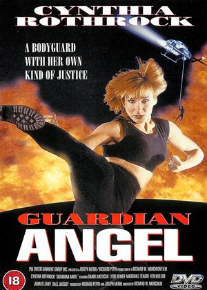 Guardian Angel Online DVD Rental