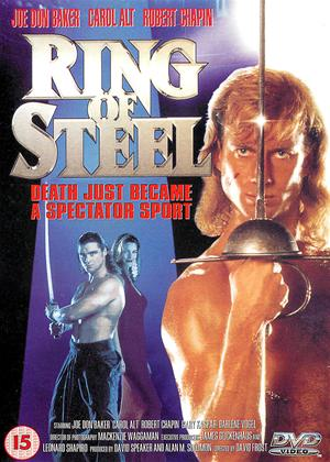 Ring of Steel Online DVD Rental