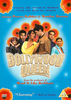 Bollywood Queen Online DVD Rental