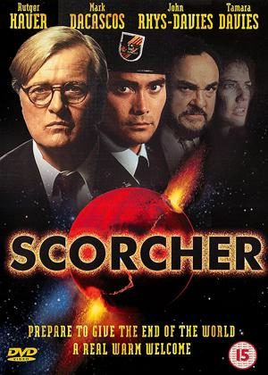 Rent Scorcher Online DVD Rental