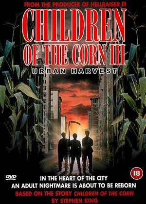 Children of the Corn 3: Urban Harvest Online DVD Rental