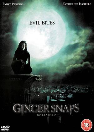 Ginger Snaps: Unleashed Online DVD Rental