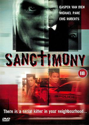Sanctimony Online DVD Rental