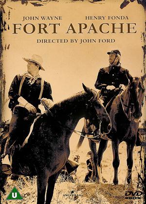 Fort Apache Online DVD Rental