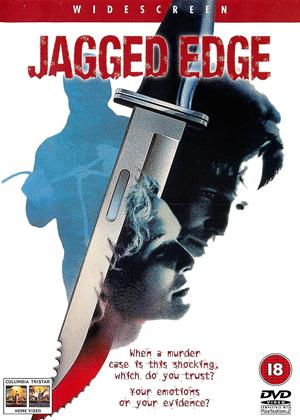 Jagged Edge Online DVD Rental