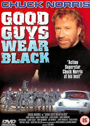 Good Guys Wear Black Online DVD Rental