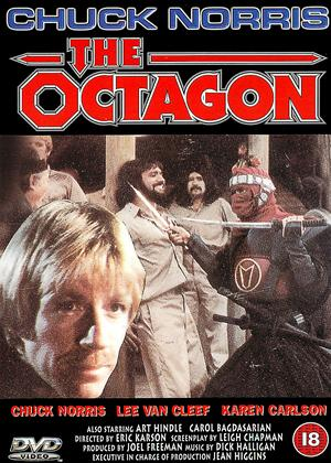The Octagon Online DVD Rental
