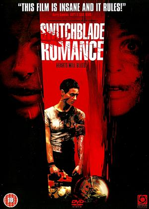 Switchblade Romance Online DVD Rental