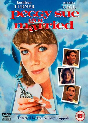 Peggy Sue Got Married Online DVD Rental