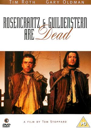 Rosencrantz and Guildenstern Are Dead Online DVD Rental