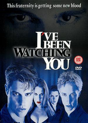 I've Been Watching You Online DVD Rental