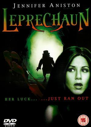 Leprechaun Online DVD Rental