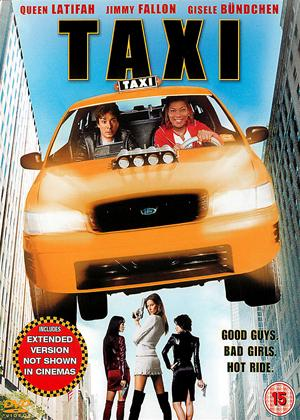 Rent Taxi Online DVD Rental