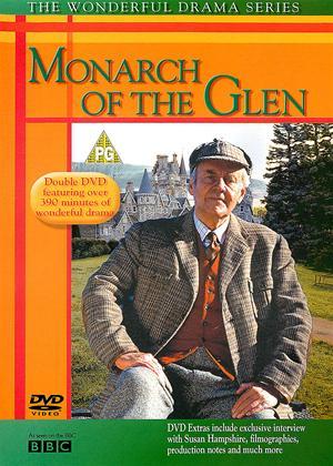 Rent Monarch of the Glen: Series 1 Online DVD Rental