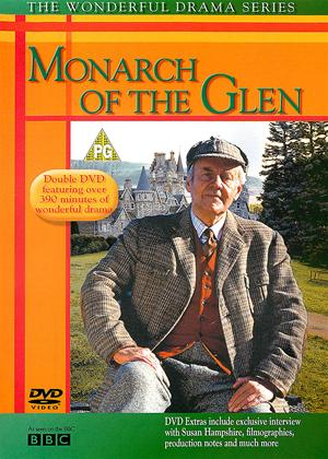 Monarch of the Glen: Series 1 Online DVD Rental
