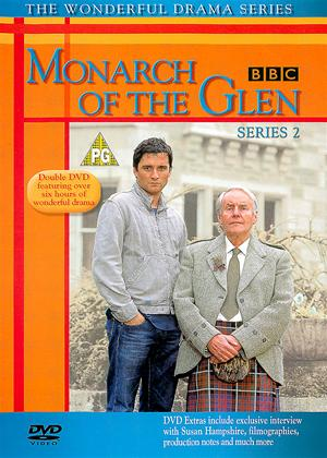 Rent Monarch of the Glen: Series 2 Online DVD Rental