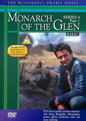 Rent Monarch of the Glen: Series 4: Part 1 Online DVD Rental