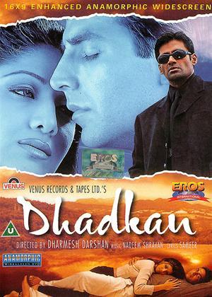 Rent Dhadkan (aka Heart Beat) Online DVD Rental