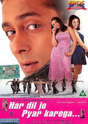 Har Dil Jo Pyar Karega Online DVD Rental