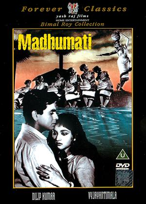 Rent Madhumati Online DVD Rental