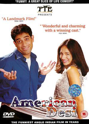 Rent American Desi Online DVD Rental