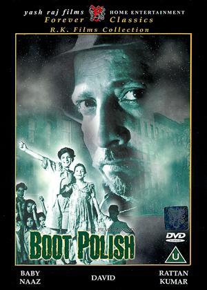 Boot Polish Online DVD Rental