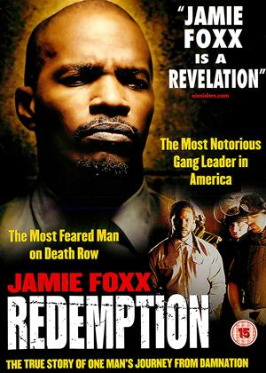 Rent Redemption Online DVD Rental