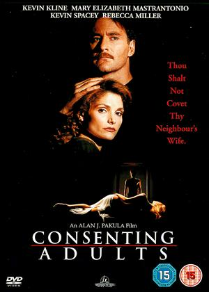 Consenting Adults Online DVD Rental