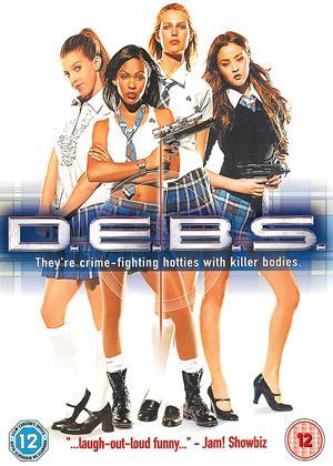 D.E.B.S. Online DVD Rental