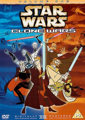 Star Wars: Clone Wars: Vol.1 Online DVD Rental