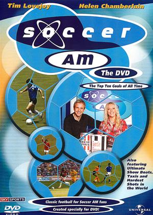Soccer AM Online DVD Rental