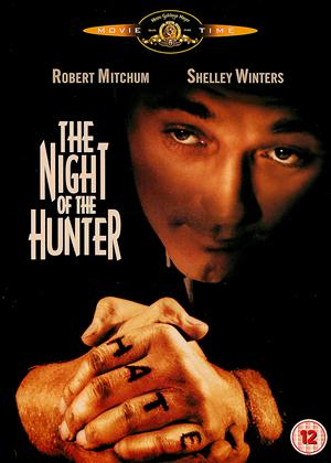 Rent The Night of the Hunter Online DVD Rental