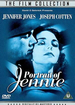 Rent Portrait of Jennie Online DVD Rental