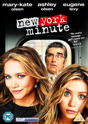 Rent New York Minute Online DVD Rental
