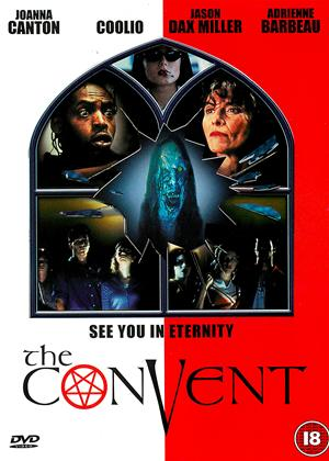 The Convent Online DVD Rental
