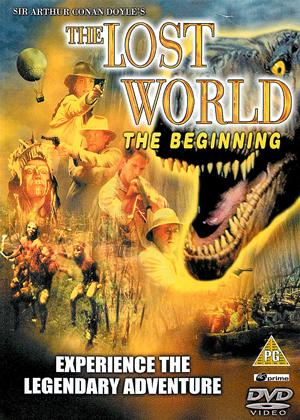 Rent The Lost World: The Beginning Online DVD Rental