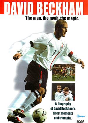 Rent Football Superstars: David Beckham Online DVD Rental