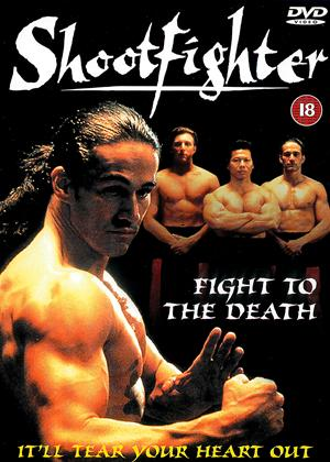 Shootfighter: Fight to the Death Online DVD Rental