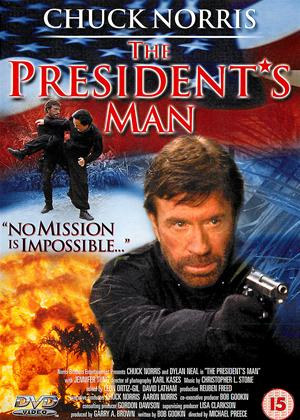 The President's Man Online DVD Rental