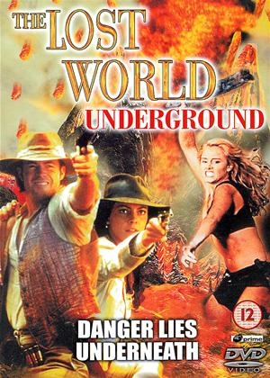 Rent The Lost World: The Underground Online DVD Rental
