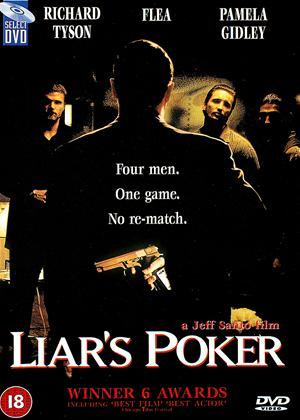 Liar's Poker Online DVD Rental