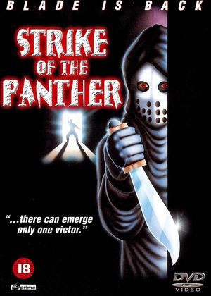 Strike of the Panther Online DVD Rental