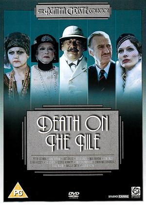 Death on the Nile Online DVD Rental